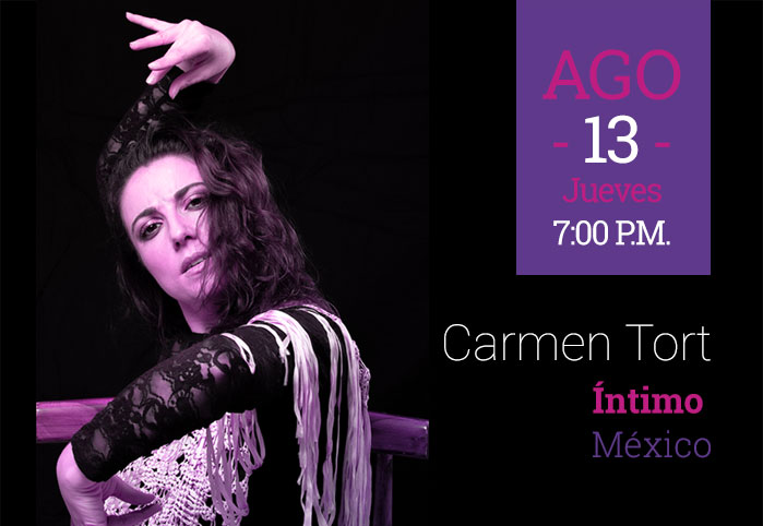 Flamenco en Casa